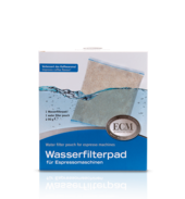 ECM Water Filter Pad