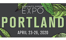 ECM-2020 Specialty Coffee Expo