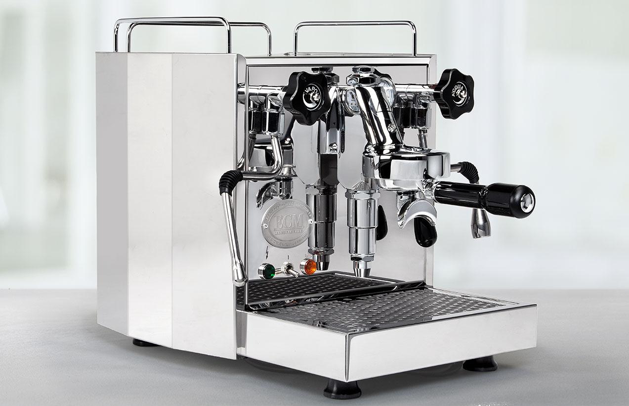 kaffeemaschine ecm barista