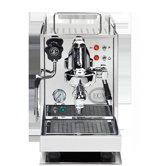Beste Classika II - ECM Manufacture GmbH JZ-73