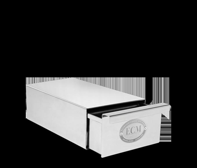 Knockbox Slim Drawer Ecm Manufacture Gmbh
